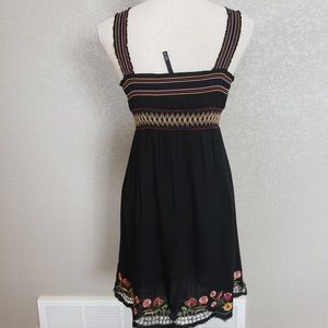 Love Culture Dresses - Love Culture embroidered dress